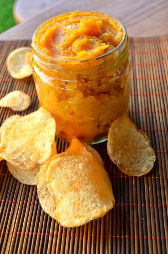 How to Make Pumpkin Spread - Homemade Recipe