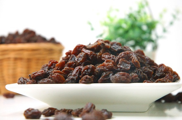 13 Things You Should Know about Raisins!
