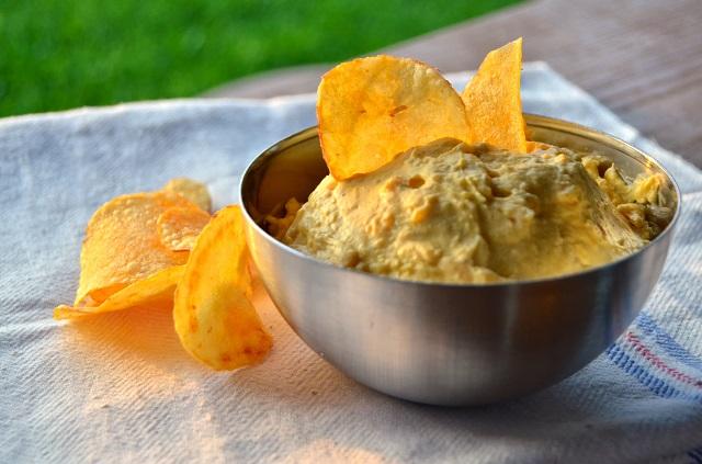 Pumpkin DIP Recipe - a must-try