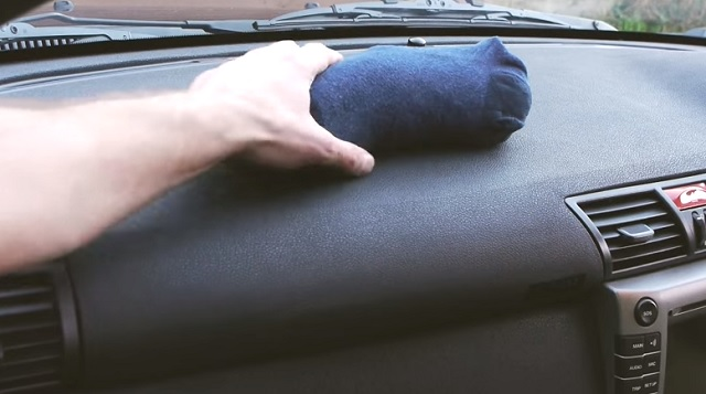 Probably the simplest method to prevent the fogging of car windows