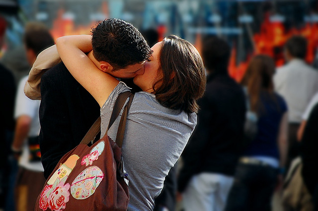 How to attract true love into your life