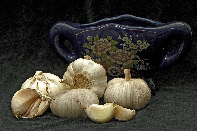 Six unconventional uses of garlic you didn't know before!