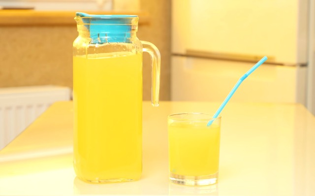How to make 2 litres of juice from a single orange