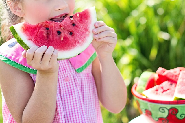 9 reasons why you should eat at least one slice of watermelon per day!