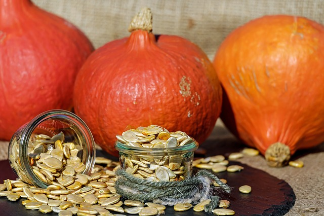So much health in a single seed – the many benefits of pumpkin seeds