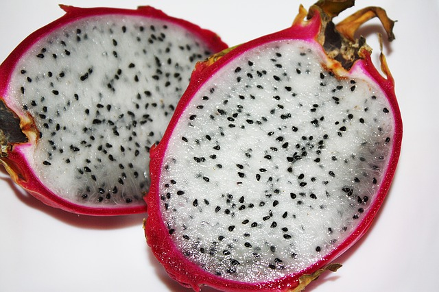 Pitaya, a very nutritious fruit that eliminates toxic substances and brings important health benefits