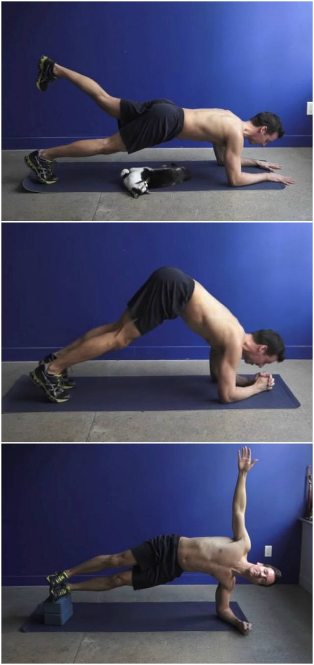 This method is more valuable than a thousand repeats of an abdominal exercise