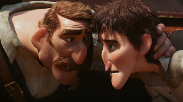The latest Pixar short movie that will melt hearts