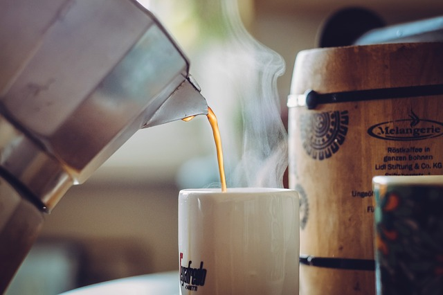 The best times of the day to drink coffee - scientists tell us the ideal hours