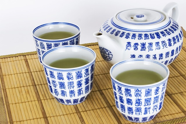 Green tea helps prevent cancer, but only if properly prepared and consumed