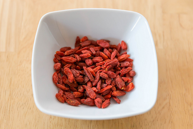 Goji, a wonder fruit to maintain your health