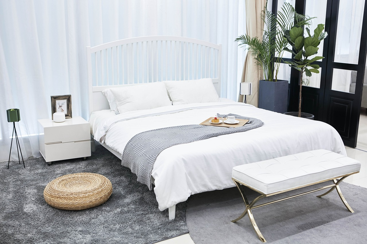 How to choose your bed - 3 FENG SHUI rules for bed and mattresses