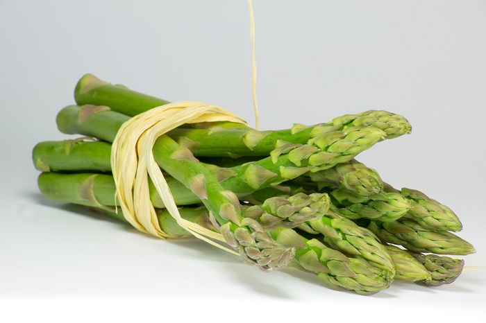 Asparagus spreads cancer according to the newest research