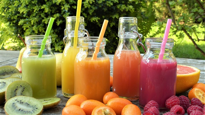 Liquid-only detox diet is a huge scam! Here are the negative effects that nobody ever revealed to you!