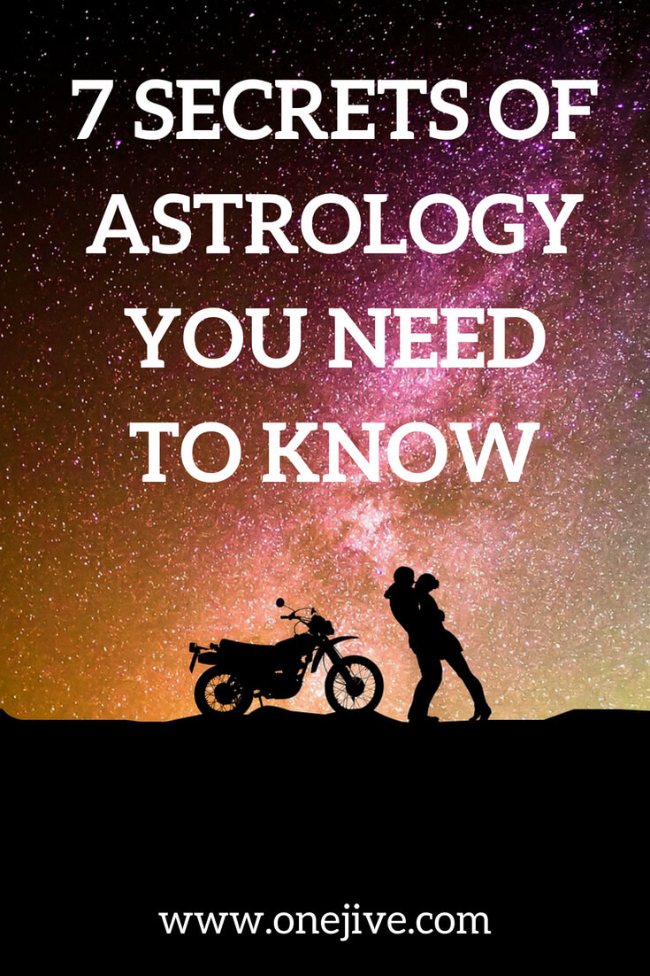 7 secrets of astrology you need to know