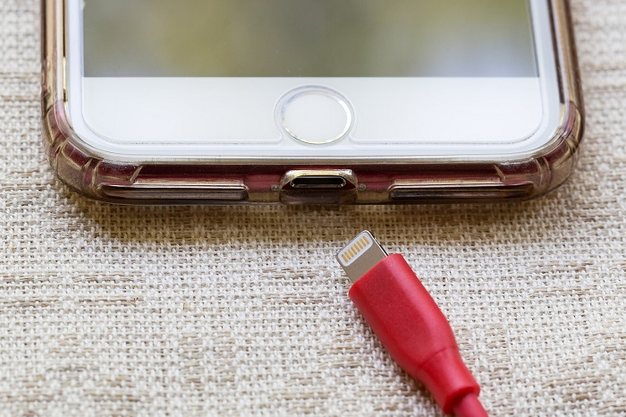 Is your cell phone dead? How to recharge it with an onion