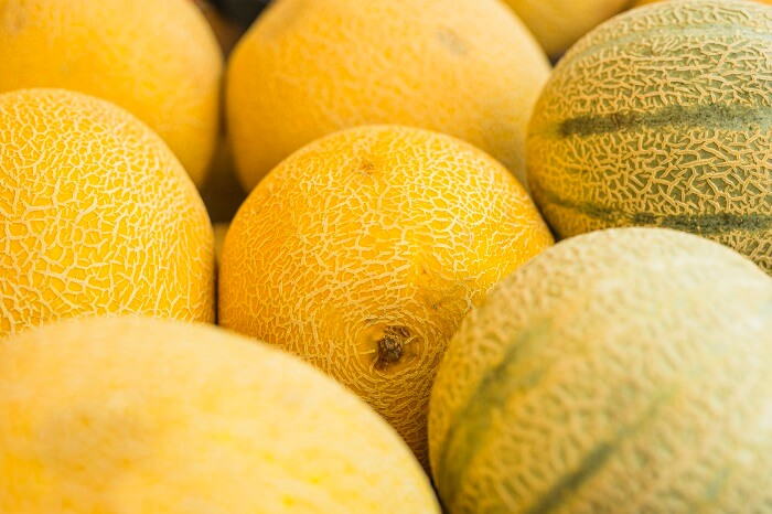 Do you love melons too? Beware, you could get sick!