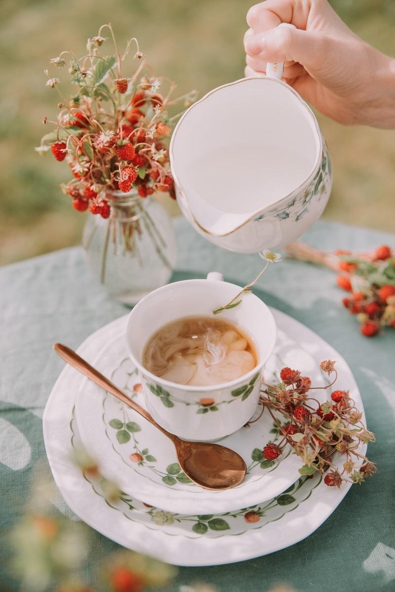 7 tricks to make any tea taste heavenly