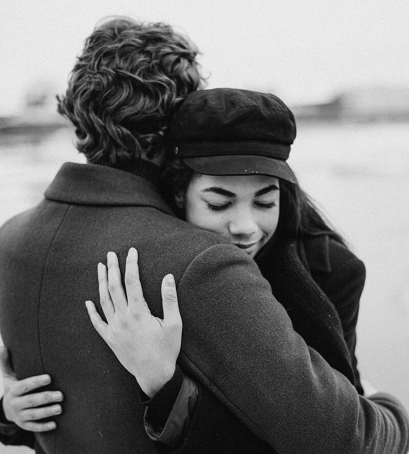 7 signs that you can trust a person