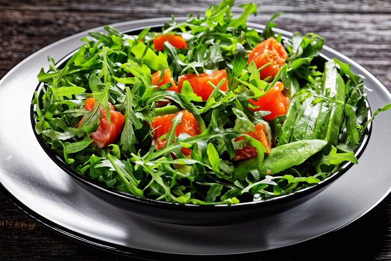 All about arugula - why is it considered healthier than green lettuce?