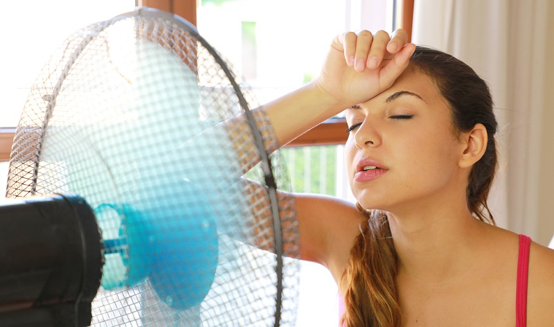 What to do and what to avoid in the summer heat: no alcohol and caffeine when the temperature rises over 35°C (95°F)